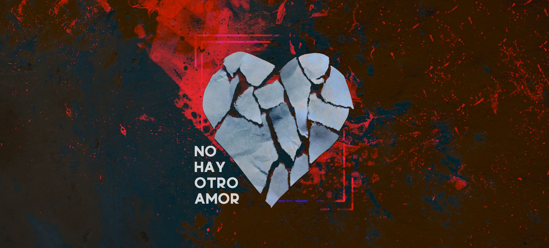No Hay Otro Amor